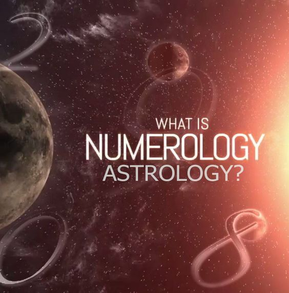 NUMEROLOGY ASTROLOGY: Free astro-numbers & horoscopes!