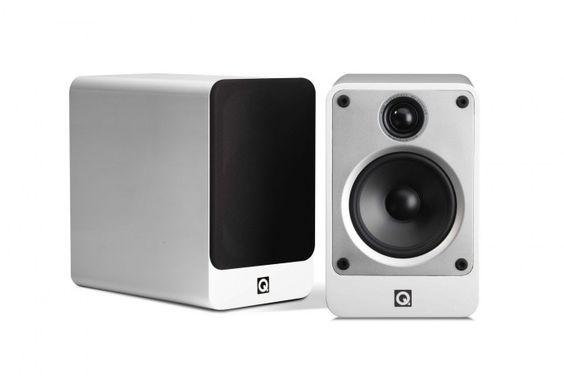 Q Acoustics Concept 20 Speakers White