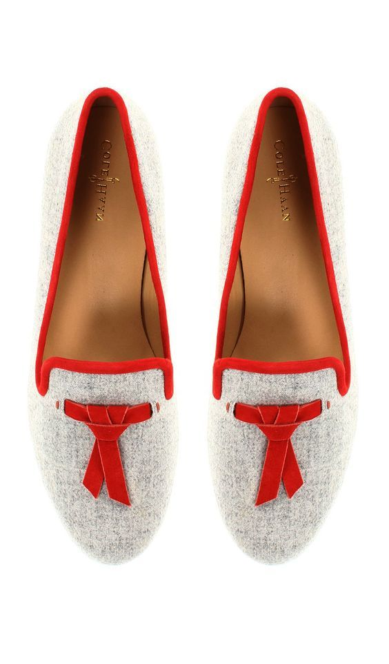 Dizzy Summer Flat Shoes