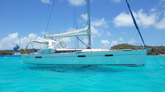 Saint George's Yacht Rental: Tour The Grenadine Islands By Yacht Or Powerboat | HomeAway
