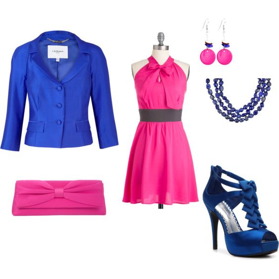 Night Out, created by christen426 on Polyvore