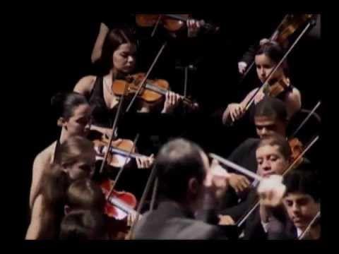 Dvorak: Serenade for Strings op 22 | 2nd mvt: Tempo di Valse