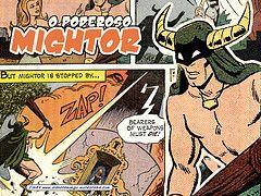 Mighty Mightor pictures | The Mighty Mightor - Clique para baixar este wallpaper