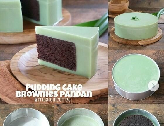 5 Resep Brownies Kukus Super Lembut Lagi Tren Dicampur Puding Dan Es Krim Di 2020 Puding Brownies Es Krim