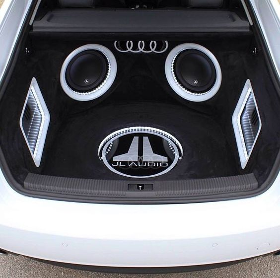 cars car audio and audi on pinterest. Black Bedroom Furniture Sets. Home Design Ideas