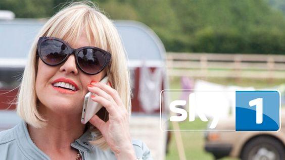 Neuer Kanal: Sky 1 geht ab November auf Sendung - http://ift.tt/2aeoe4z