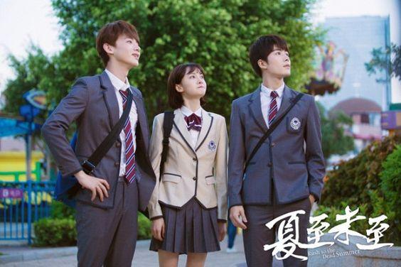Phim học đường 2017