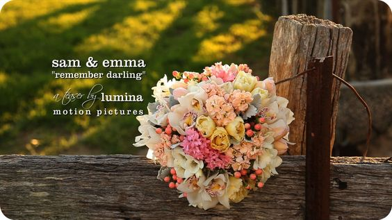Sam + Emma | Remember Darling | A Hinterland Wedding