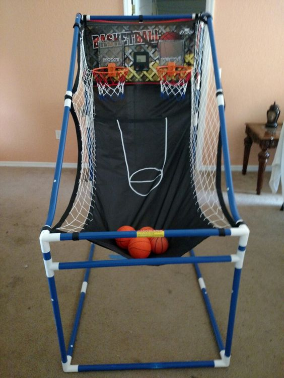 2 player electronic indoor basketball game... $100 obo
