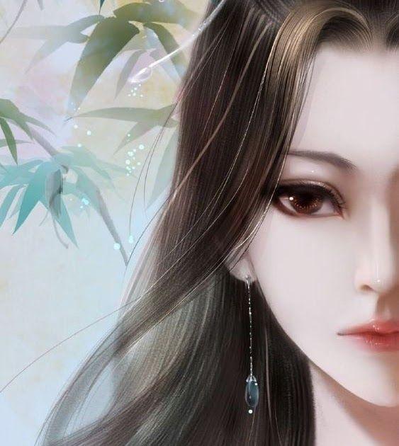 Wallpaper Anime Laki Dan Perempuan Keren
