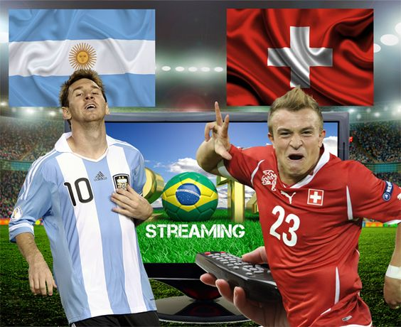 Streaming Argentine - Suisse - http://www.actusports.fr/109839/streaming-argentine-suisse/