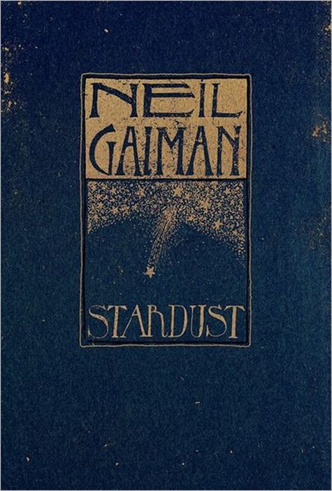 stardust | neil gaiman~++ such a good book and the movie was fantastic! It was so moving..