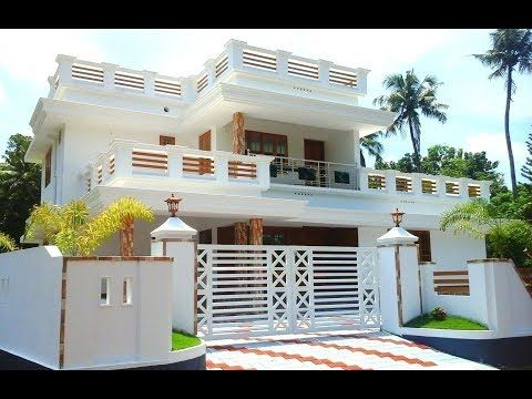 Youtube House Design Pictures Duplex House Design Architect Design House