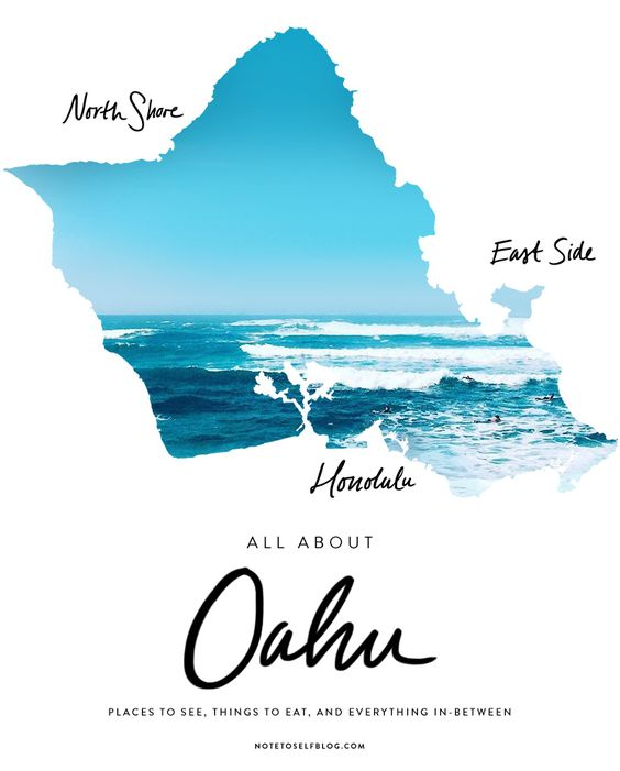 All About Oahu