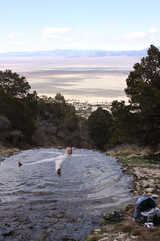 Consider, Valley view hot springs colorado amusing opinion
