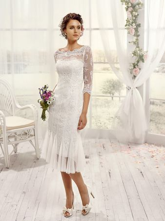 rechercher une robe de marie ameliste - Robe Charleston Mariage