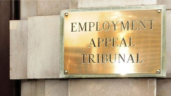 How To Take Your Employer To The Employment Tribunal  At Work