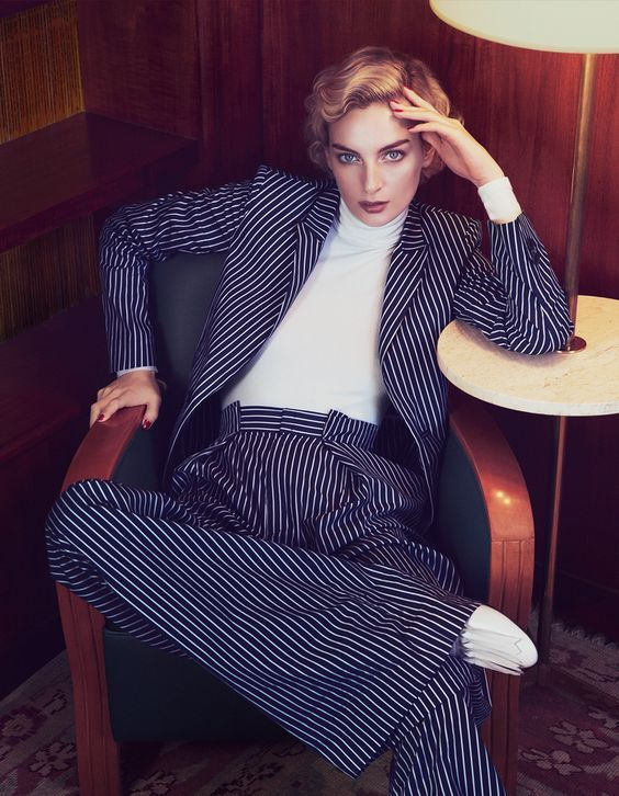 Thirties glamour and nautical nuances by Andrew Yee by How to Spend It Magazine