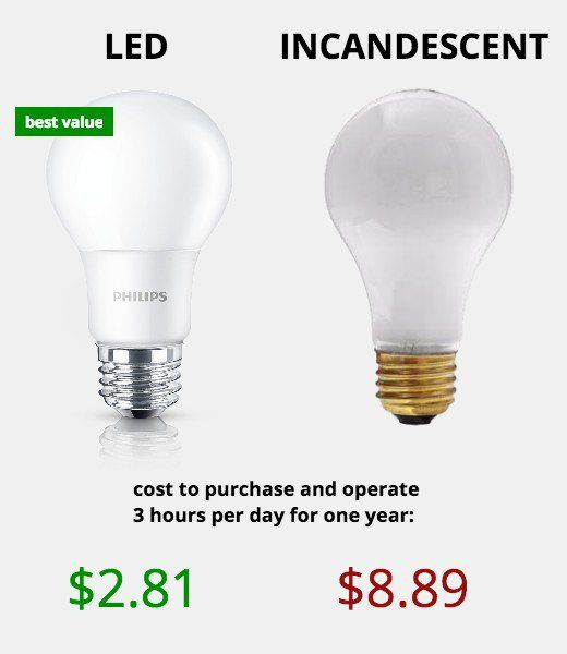 Light Bulb Types How Much Do Led Lights Save Per Year Light Bulb Fluorescent Light Bulb Recycled Light Bulbs