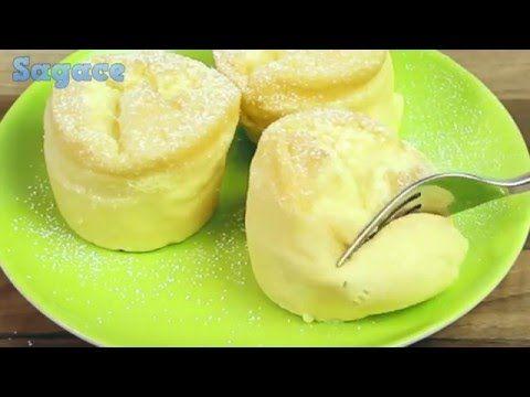 Questi sono probabilmente i muffin più sani al mondo. Quando gusto E salute sono possibili. - YouTube