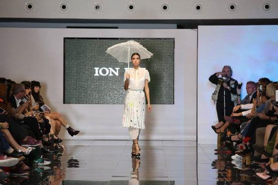Ion Fiz diseñador consagrado en Alicante Fashion Week 2015