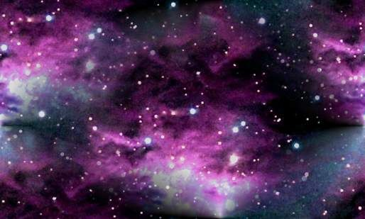 amazing solar system backgrounds in purple - photo #16