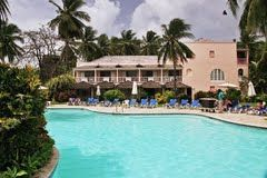 almond resort barbados