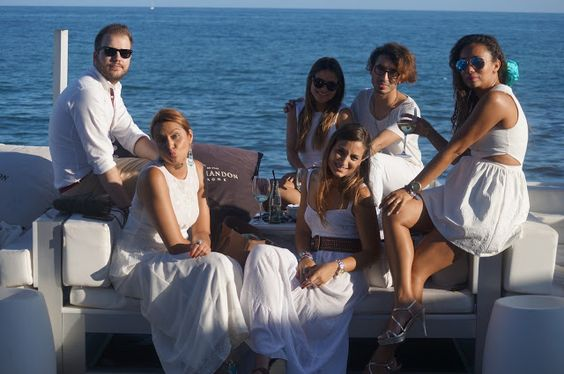 Bloggers from Valencia!