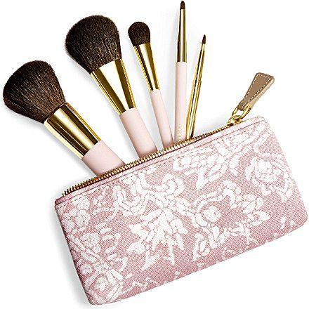 ESTEE LAUDER - Brush essentials   Selfridges.com