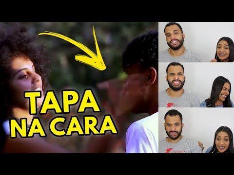 React Pegadinha Silvio Santos Pai Garanhao Youtube Silvio