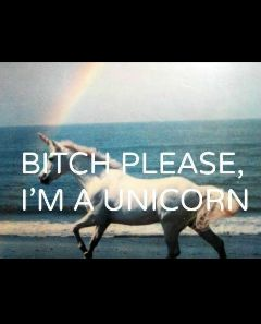 This is exactly how I intend to handle this day. - Bitch Please I'm A Unicorn