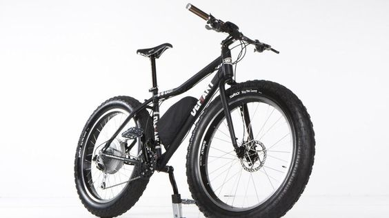 Defiant Bicycles lands cash for electric fat-tire bikes (Video)