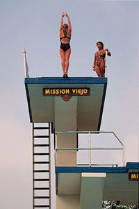 Mission Viejo, California - Information and Community Guide