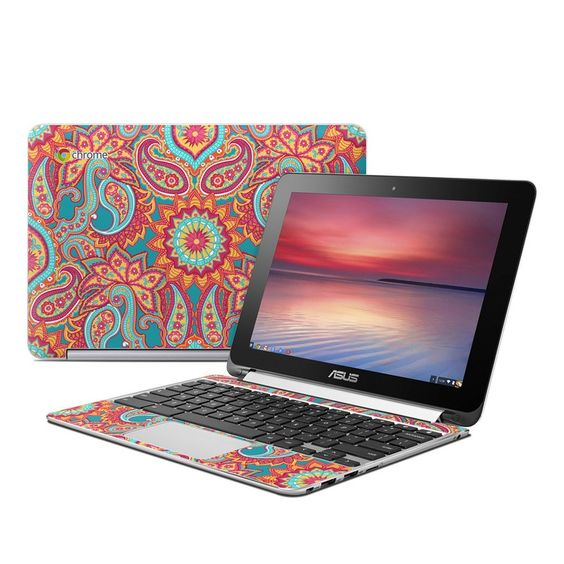 Asus Chromebook Flip C100 Skins are now available: https ...