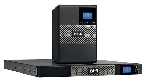 [CATALOGUE PRINTEMPS 2015] Onduleur Eaton 5P: La protection haute densité pour les équipements réseaux, stockage et serveurs. Onduleur Line Interactive à sortie sinusoïdale. Rendement jusqu'à 98%. Réf. 5P650I (650VA Tour) | Réf. 5P650IR (Rack 1U) | Réf. 5P850I (850VA Tour) | Réf. 5P850IR (Rack 1U) | Réf. 5P1150I (1150VA Tour) | Réf. 5P1150IR (Rack 1U) | Réf. 5P1550I (1550VA Tour) | Réf. 5P1550IR (Rack 1U). http://www.exertisbanquemagnetique.fr/info-marque/eaton/730 #Eaton #Onduleur