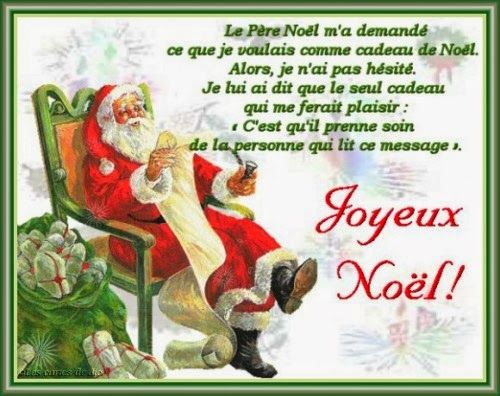 Je vous souhaite de passer d'excellentes fêtes de fin d'année et de belles vacances d'hiver Joyeux Noël et Bonne Année Ne dé...