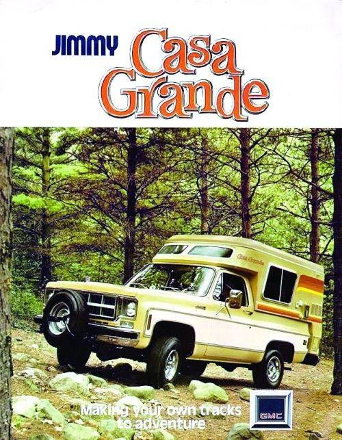Blazer Chalet And Jimmy Casa Grande Gmc Trucks Trucks Gmc