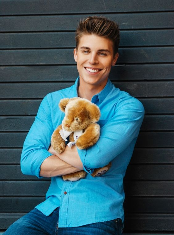 Actor Nolan Gerard Funk is the face of the all-new Kids Beating Cancer public awareness campaign!