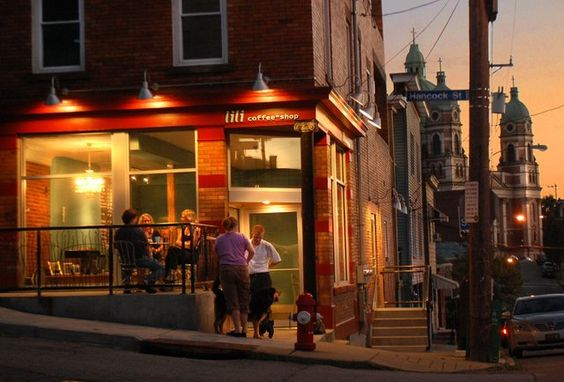 The Best Coffee Shops in Pittsburgh