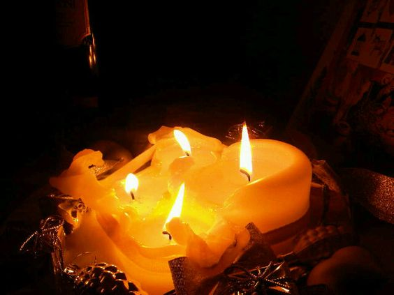 the fourth candle