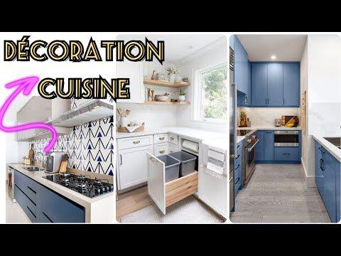 جولة في مطابخ ايكيا افكار تنظيم الدواليب Rangements Cuisine Organisation Cuisine Ikea Kitchen Tour Youtube Home Home Decor Decor