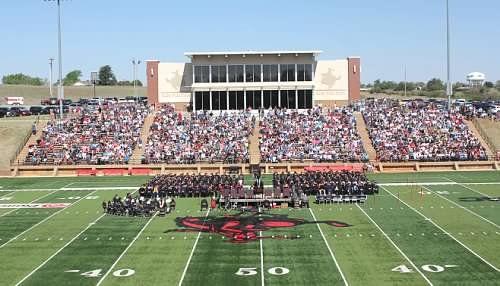 Northwestern Oklahoma State University >> Nwosu Commencement Nurses Education Pinning Photos