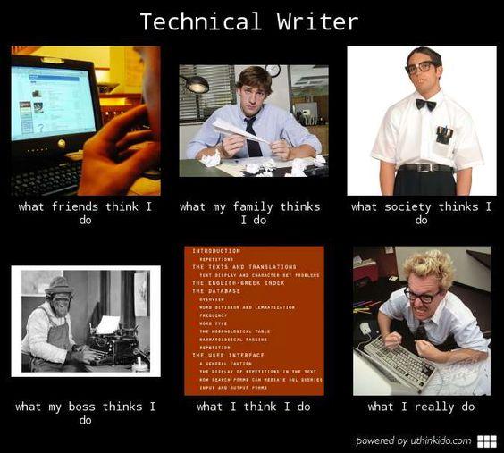 Techical writer
