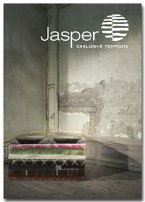 Jasper Exklusive Teppiche|Foto Denise van Deesen