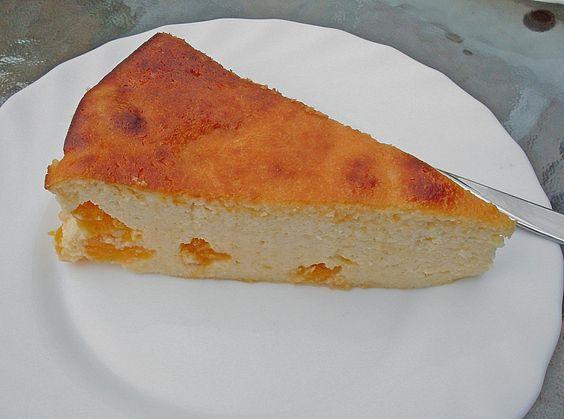 Schnell-Käsekuchen ohne Boden 8