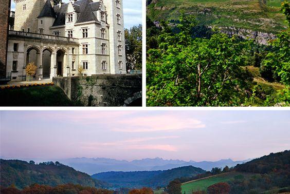Château de Pau - Pau, France | AFAR.com