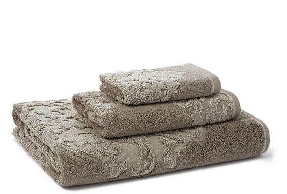 Kassatex towel set