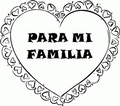 Dia de la Familia - Julia Garcia - Álbumes web de Picasa