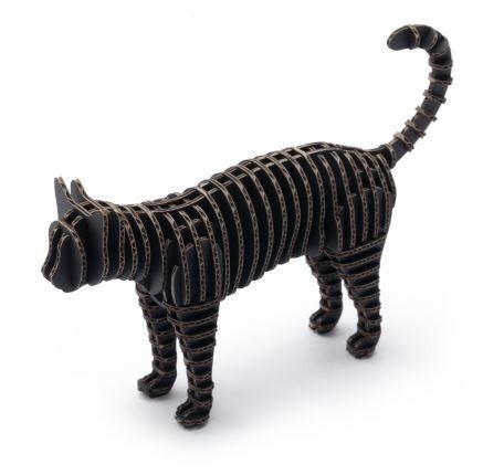 DXF Plans Downloads - Cat D-Torso