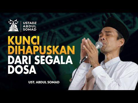 Teks Ceramah Ustadz Abdul Somad Terbaru - Dunia Belajar
